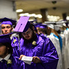 KRISTOPHER RADDER — BRATTLEBORO REFORMER<br /> Bellows Falls Union High School celebrated the Class of 2019 during the Commencement Ceremony on Thursday, June 13, 2019.