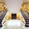 BEN GARVER — THE BEKSHIRE EAGLE <br /> The Berkshire Museum lobby will be greatly expanded, opening into a two story atrium That will reconfigure the auditorium and the Crane room above.