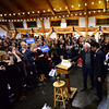 KRISTOPHER RADDER — BRATTLEBORO REFORMER<br /> Rep. Ro Khanna, D-Calif., introduces Democratic presidential candidate Sen. Bernie Sanders, I-Vt., during a rally at Stonewall Farm, in Keene, N.H., on Sunday, Dec. 22, 2019.