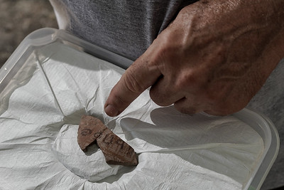 Biblical Book of Judges Discoveries in Israel