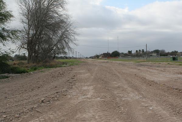 Bicentennial Boulevard Extension Project