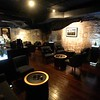 BEN GARVER — THE BERKSHIRE EAGLE<br />  The completed renovation at Blantyre is ready for exploration by visitors and locals alike, Monday, June 18, 2019. A private room off the wine cellar is reserved for special occasions.