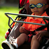 "Nicholas Johnson, 2, of Thornton, looks at the crowd with his cool sunglasses on Saturday, Sept. 3, during the Boulder Creek Hometown Fair in Boulder. For more photos and video of the fair go to  <a href=""http://www.dailycamera.com"">http://www.dailycamera.com</a><br /> Jeremy Papasso/ Camera"