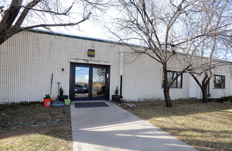 Jewish Community Center New Location