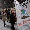 "About 15 people joined a  candlelight march that  was held on Pearl Street Sunday evening calling for President Obama to lead the world toward a strong climate agreement at the U.N. International Climate Talks in Copenhagen.For more photos of the March, go to the photo galleries at  <a href=""http://www.dailycamera.com"">http://www.dailycamera.com</a>.<br /> Cliff Grassmick / December 6, 2009"