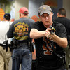 """during a training exercise for the Boulder Police Department on Thursday, June 21, at Fairview High School in Boulder. For more photos and video of the training exercise go to  <a href=""""http://www.dailycamera.com"""">http://www.dailycamera.com</a><br /> Jeremy Papasso/ Camera"""