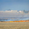 20120222_WILD_FIRE_02.jpg A wild fire burns in a field near IBM in Boulder Wednesday, Feb. 22, 2012.<br /> (Matthew Jonas/Times-Call)