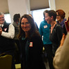 KRISTOPHER RADDER - BRATTLEBORO REFORMER<br /> A large group of people turned out for the Brattleboro Area Chamber of Commerce Annual Meeting 2018 that was held at the Brattleboro Retreat on Thursday, Jan. 25, 2018.