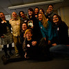 KRISTOPHER RADDER - BRATTLEBORO REFORMER<br /> The members of New England Center for Circus Arts win the Chamber Member of the Year during the Brattleboro Area Chamber of Commerce Annual Meeting 2018 that was held at the Brattleboro Retreat on Thursday, Jan. 25, 2018.