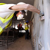"Peter Maffey, of Stonescapes works to fit stone into the underpass design, on Monday, July 2, while working on the underpass at Broadway and Euclid Street in Boulder. For a video about the construction site and projected completion go to  <a href=""http://www.dailycamera.com"">http://www.dailycamera.com</a><br /> Jeremy Papasso/ Camera"