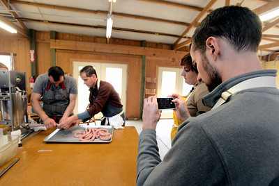Boulder Butchery Guild