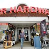 BEN GARVER — THE BERKSHIRE EAGLE<br /> Carr Hardware is celebrating its 90th anniversary in the same year that co-owner Marshall Raser celebrates his 90th birthday.