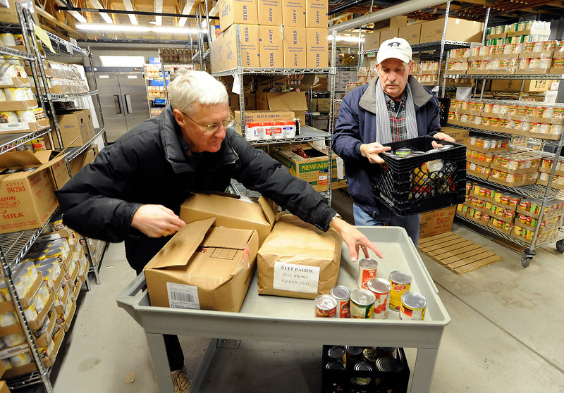 EFAA Donations and Volunteering