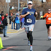 Runners participate in the Chilly Challenge 5K run Wednesday morning , Jan. 1, 2014, at the Joplin Family Y South.<br /> Globe | T. Rob Brown