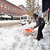 KRISTOPHER RADDER — BRATTLEBORO REFORMER<br /> A one-two punch from old man winter hits the area on Monday, Dec. 2, 2019.