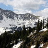 "Arapahoe Basin Ski Resort on Friday, July 1. For a video of the ski day go to  <a href=""http://www.dailycamera.com"">http://www.dailycamera.com</a><br /> Jeremy Papasso/ Camera"