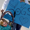 Colorado Dog Protection Rally