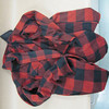13-9475 Suspect red flannel shirt