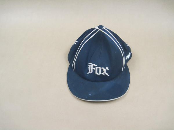 13-9475 Suspect hat - front