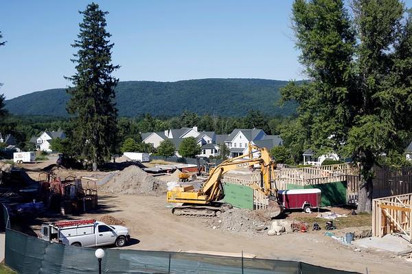 Construction Underway at Cranwell-071918
