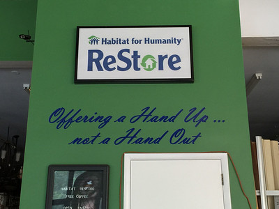 PHOTO PROVIDED Medina County's Habitat for Humanity is celebrating its 25th anniversary.