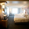 BEN GARVER — THE BERKSHIRE EAGLE<br /> The Courtyard by Marriott opened Monday, June 12, in Lenox.  The $10 million, 92 room hotel owned by  Joseph Toole is designed to attract business travelers on weekdays, especially in the off-season, and leisure guests at all times.