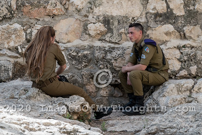 Daily Life in Israel