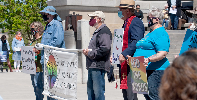 Interfaith Equality Coalition