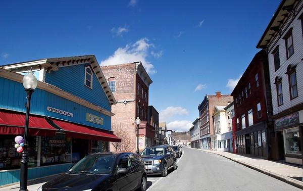 Eagle Street in North Adams-030917
