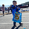KRISTOPHER RADDER - BRATTLEBORO REFORMER<br /> Several local residents gathered at the parking lot at Nelson Withington Skating Facility at Living Memorial Park, in Brattleboro, for the annual Recreation Department's Easter Egg Hunt on Saturday, March 31, 2018.