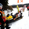 "Nick Sprague, left, and Derek Holden, have been arranging signs at Eldora on Thursday.<br /> Eldora Mountain Resort will open on Friday, November 16, 2012.<br /> For more photos and a video from Eldora, go to  <a href=""http://www.dailycamera.com"">http://www.dailycamera.com</a><br /> Cliff Grassmick  / November 15, 2012"