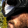 "The freshly groomed slopes reflect in the goggles of Eric Anielski, of Nederland, while riding the chairlift during the opening day of Eldora Ski Resort on Friday, Nov. 19, in Nederland.<br /> For more photos and video of opening day go to  <a href=""http://www.dailycamera.com"">http://www.dailycamera.com</a><br /> Jeremy Papasso"