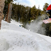"Steven Keys, 23, of Boulder, catches some air during the opening day of Eldora Ski Resort on Friday, Nov. 19, in Nederland.<br /> For more photos and video of opening day go to  <a href=""http://www.dailycamera.com"">http://www.dailycamera.com</a><br /> Jeremy Papasso"