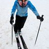 """Stephanie Andelman shows off her helmet at Eldora Mountain Resort on the last day of the season on Sunday, April, 15, 2012, Boulder.<br /> Photo by Derek Broussard<br /> For more photos and video visit  <a href=""""http://www.dailycamera.com"""">http://www.dailycamera.com</a>"""