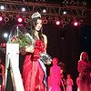SHERRY VAN ARSDALL | THE GOSHEN NEWS<br /> Samantha Shank was crowned 2017 Elkhart County 4-H Fair Queen Friday night at the fairgrounds. Shank, of Elkhart, is Miss Elkhart County 4-H Media Club. She is the daughter of Phillip and Dara Shank.