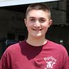 Ryan Blosser, 14, Goshen