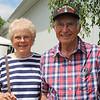 Shirley Bobeck and Arlen Bobeck, both of Syracuse