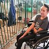 Jaylan Binkley, 12, Bristol