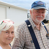 JOHN KLINE | THE GOSHEN NEWS<br /> Carolynn Underwood and Norman Underwood, both of Goshen