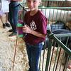 Avery Hess, 10, Goshen