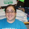 JOHN KLINE | THE GOSHEN NEWS<br /> Brittany McKinley of Elkhart