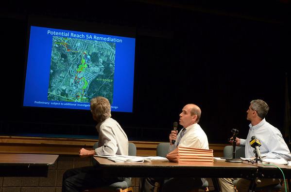 EPA meeting on Houstatonic River cleanup-061814