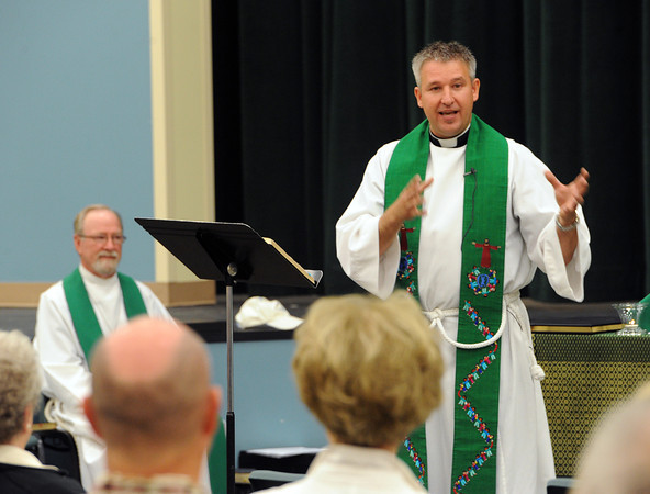 Epiphany Anglican Fellowship