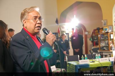 2010.10.15 Rainier Political Event