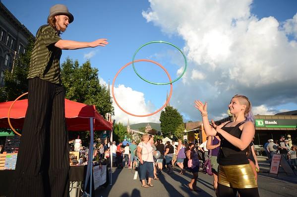2015 North Adams Downtown Celebration-081215
