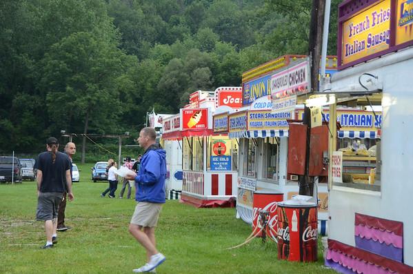 Adams Agricultural Fair