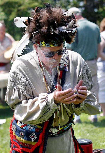 Bascom Lodge Celebrates 78th Year-053015