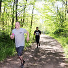 SHERRY VAN ARSDALL | THE GOSHEN NEWS<br /> The Cops for Kaleb 5K obstacle run was held Saturday at Cop'er Canyon in Bristol. The event was a fundraiser for 3-year-old Kaleb Cole, the only child in Indiana who was born with Leigh's disease. He is the son of Michael and Krysta Cole. Michael is a sergeant with the Elkhart County Sheriff's Department.