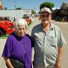 Judy and James Gerzeski, Goshen.