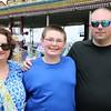 Charley Brucks, Corbin Harringer, 14, Frank Harringer. Garrett